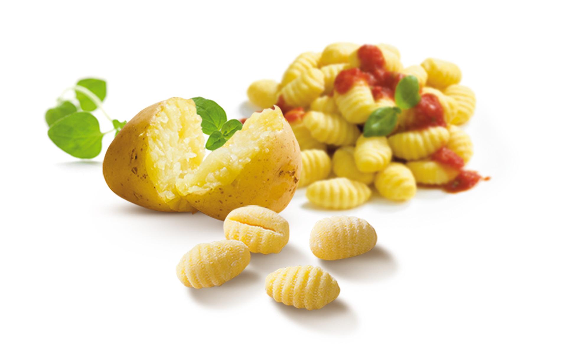 gnocchi di patate koch