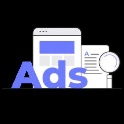 campagne ads